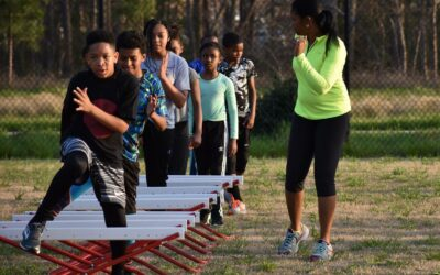 What Parents Need to Know About Track Practice